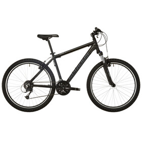 "Serious Eight Ball MTB Hardtail 26"" black"